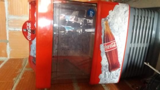 frigo professionnel coca cola electrom nager. Black Bedroom Furniture Sets. Home Design Ideas