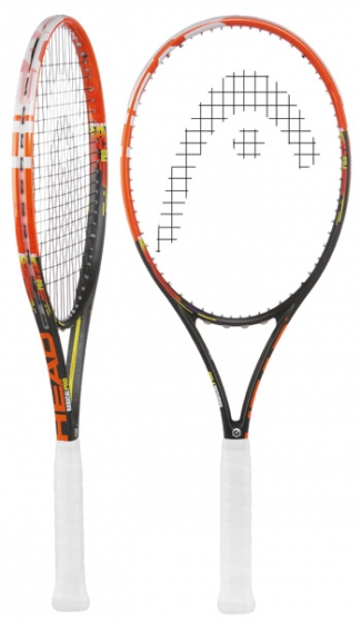 Annonce occasion, vente ou achat 'Nouvelle Head Graphene Radical Pro MP'