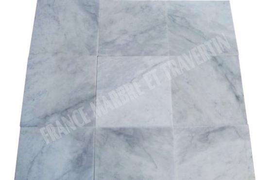 marbre blanc 30x30 cm - Annonce gratuite marche.fr
