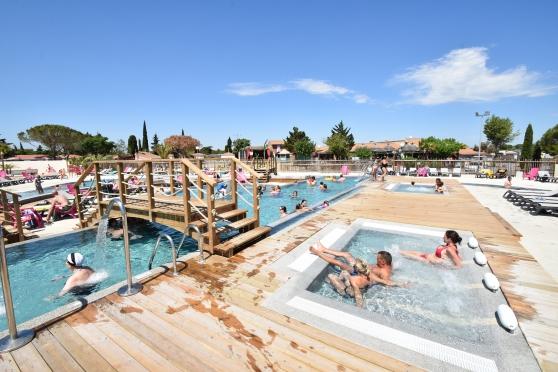 vos vacances en mobil-home valras-plage - Annonce gratuite marche.fr