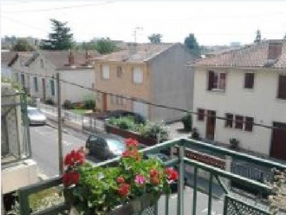 Location T2 à Toulouse 50 m²