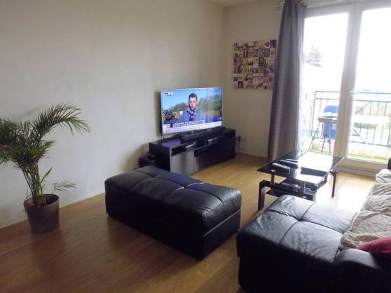 Location T2 à Toulouse 50 m² - Photo 2