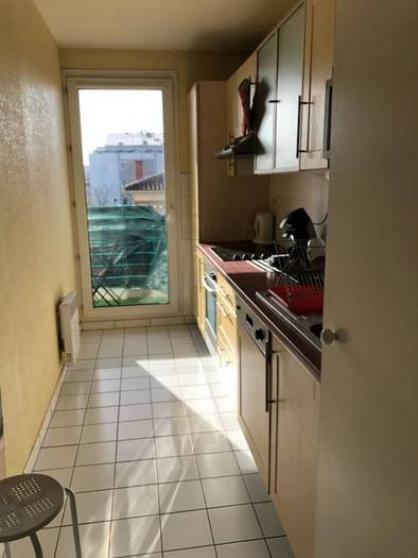 Location T2 à Toulouse 50 m² - Photo 3