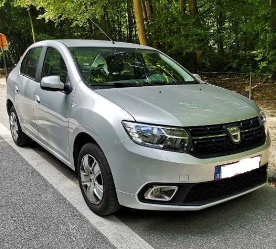 Dacia Logan 0.9 TCe Lauréate