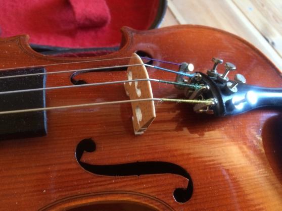 violon enfant 6/8 ans