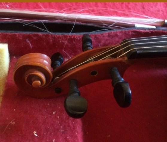 violon enfant 6/8 ans - Photo 2