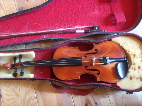 violon enfant 6/8 ans - Photo 3