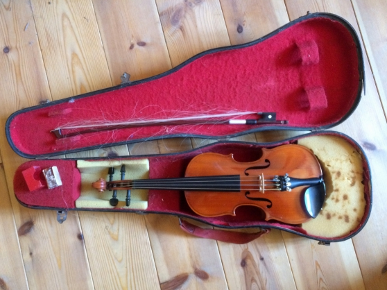 violon enfant 6/8 ans - Photo 4