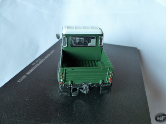 land rover defender 90 pick up UH - Photo 3