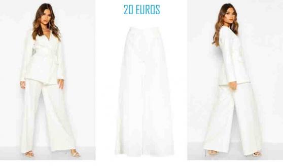 Annonce occasion, vente ou achat 'pantalon chez alixe fashion'