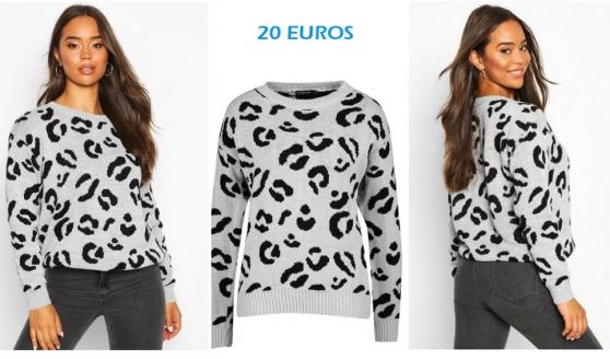 Annonce occasion, vente ou achat 'pulls chez alixe fashion'