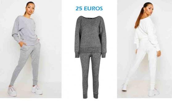 pulls chez alixe fashion - Photo 2