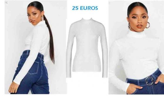 pulls chez alixe fashion - Photo 3
