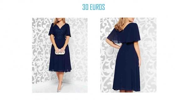 Annonce occasion, vente ou achat 'robes chez alixe fashion'