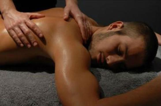massage tantrique pour homme
