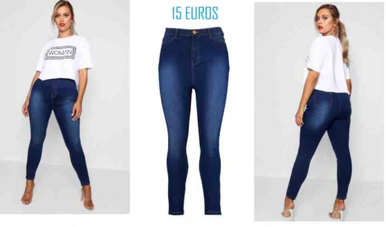 jeans chez alixe fashion