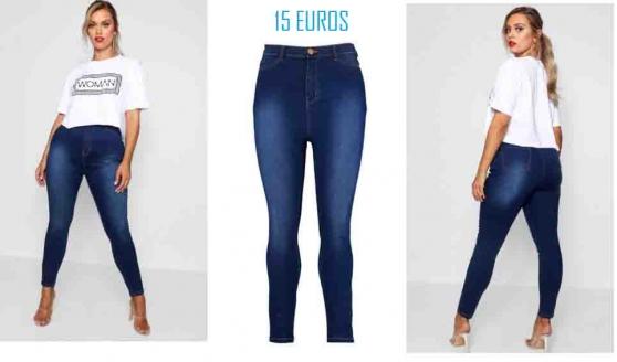 Annonce occasion, vente ou achat 'jeans chez alixe fashion'