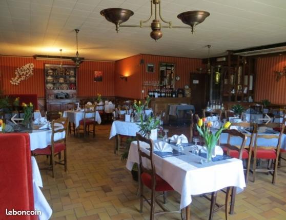 draps plats blanc hotellerie ,tables,nap - Photo 2