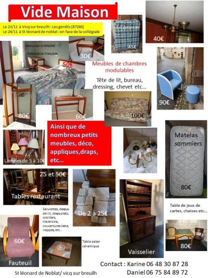 draps plats blanc hotellerie ,tables,nap - Photo 4
