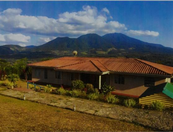 Costa Rica Splendide propriété