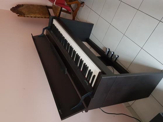 Piano numérique Keywood KSP09 Noir