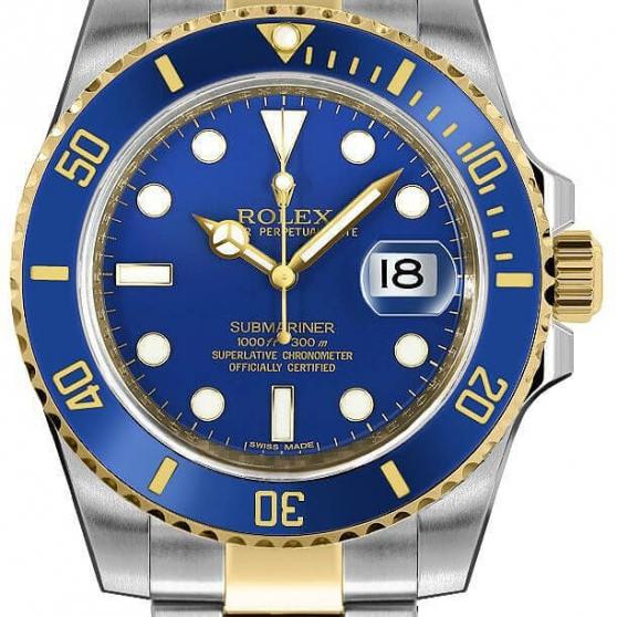 Montres Rolex á notre Boutique
