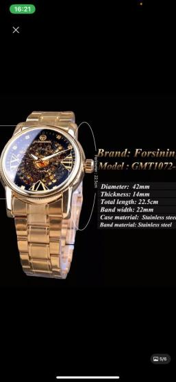 Montres Rolex á notre Boutique - Photo 3