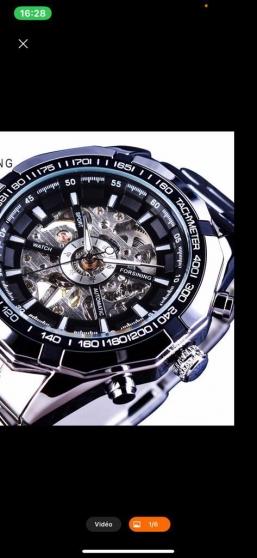 Montres Rolex á notre Boutique - Photo 4
