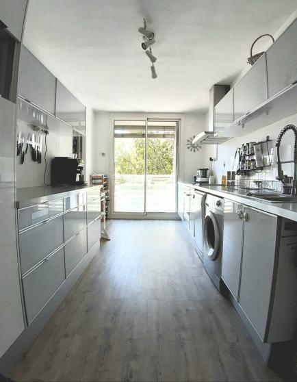 appartement t5 100m² - Photo 4
