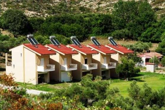 Profitez de vos vacances en Grèce
