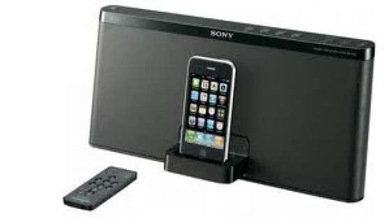 Annonce occasion, vente ou achat 'Sony RDP-X60IP'