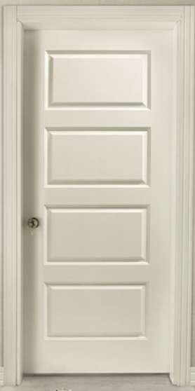 Porte interieur a panneau americaine meubles d coration for Habiller des portes