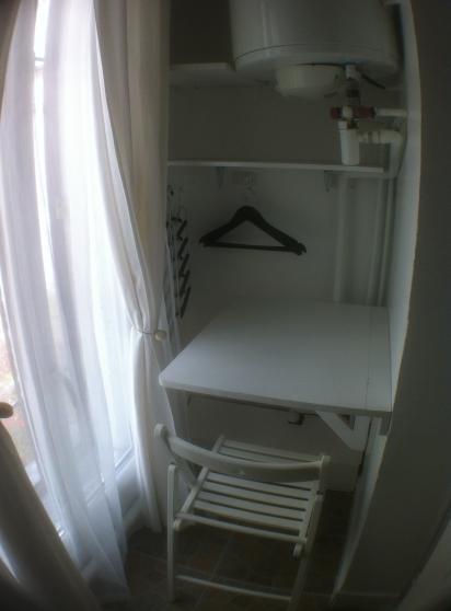 Loue Studette meublée 9m2 à Paris 18ème - Photo 3
