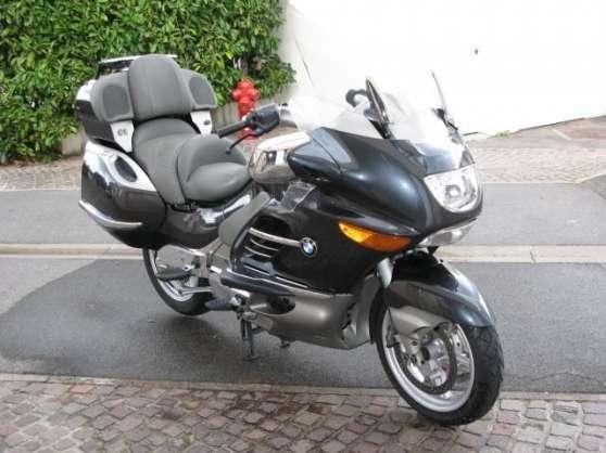 bmw k1200 lt 1200 moto scooter v lo motos bmw angers reference mot mot bmw petite. Black Bedroom Furniture Sets. Home Design Ideas