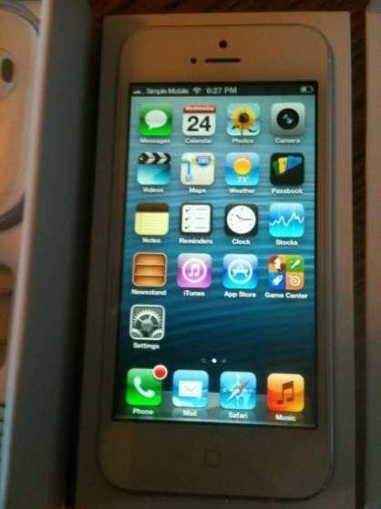 Débloquer Tous Opérateurs iPhone 5 - 64