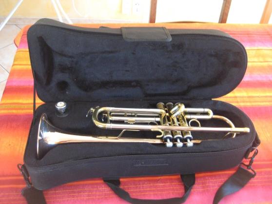 Trompette EAGLETONE ROAD T200
