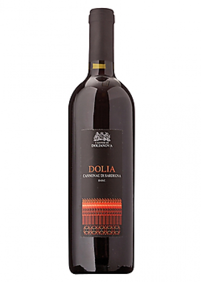 Vin Cannonau de Sardaigne Italy
