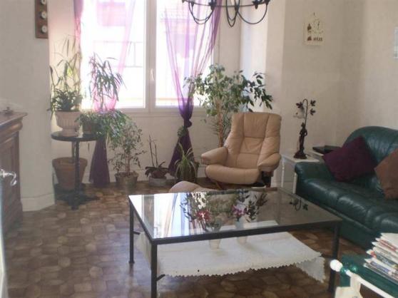 Annonce occasion, vente ou achat 'Appartement 4 pièces 69m² Aurillac'