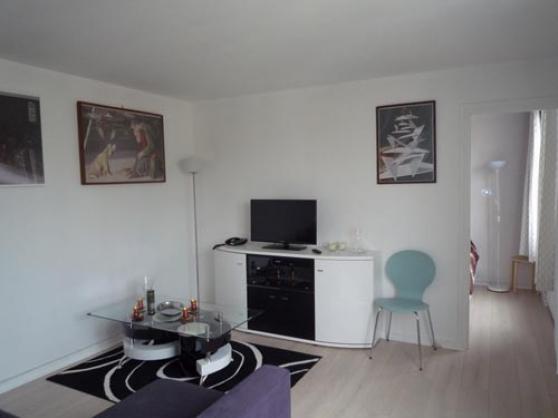 Annonce occasion, vente ou achat 'Appartement T2/F2-40m2 meublé à loué'