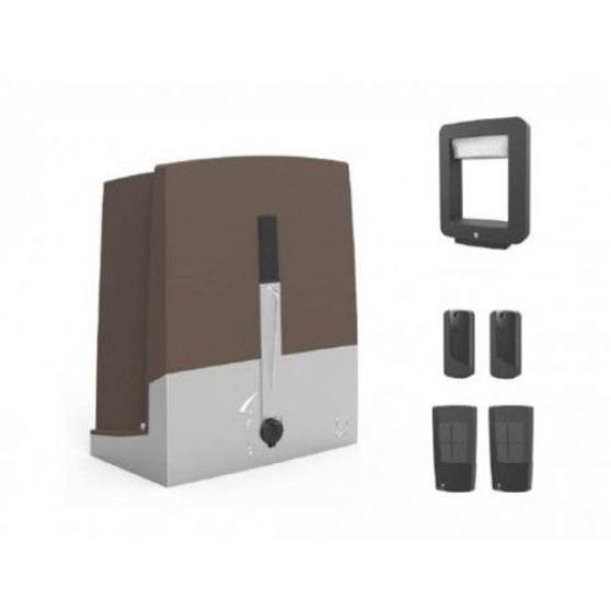 CAME Nouveau Kit automatisme de portail