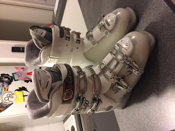 Annonce occasion, vente ou achat 'Chaussures de skis'