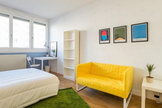 Annonce occasion, vente ou achat 'Appartement lumineux près de Garibaldi'