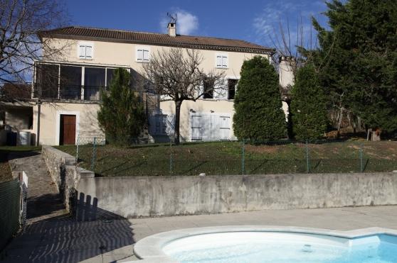 location d'une maison de vacances - Annonce gratuite marche.fr