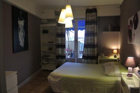 Annonce occasion, vente ou achat 'Loue Jolie chambre à Nice Centre'