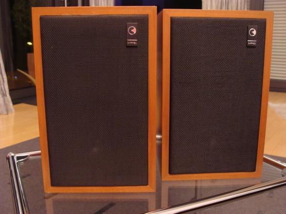 Chartwell ls3 / 5a teck-Classic & Legend