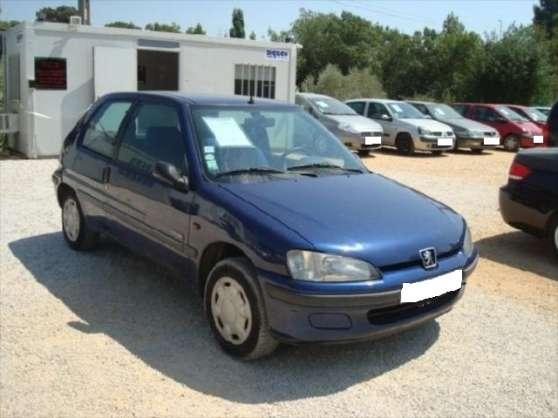 Peugeot 106 1.5 D COLOR