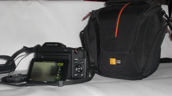 Nikon Coolpix L840 - Photo 2