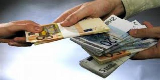 Prêts d'argent entre particulier bon