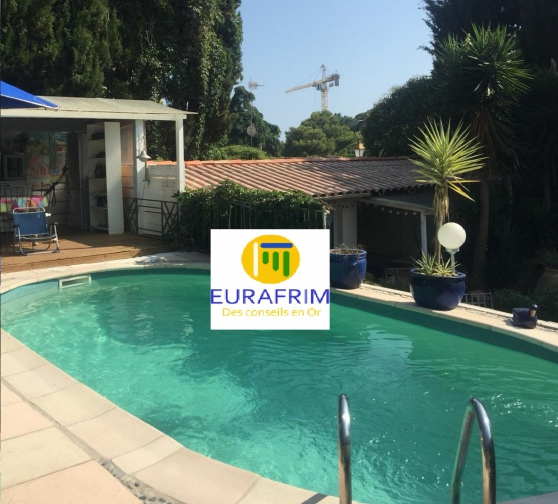Annonce occasion, vente ou achat 'ATYPICAL HOUSE IN CAGNES SUR MER'