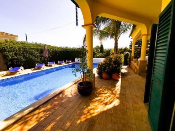 Annonce occasion, vente ou achat 'Villa do Sol'